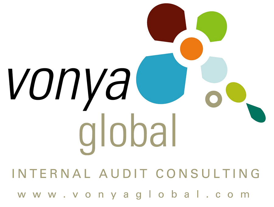 Veronika Fritz - Vonya Global Internal Audit Partner